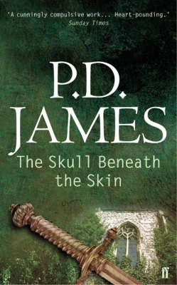 Skull Beneath the Skin (BOK)