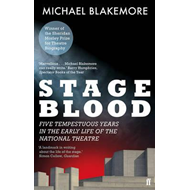 Stage Blood (BOK)