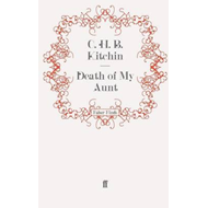 Death of My Aunt (BOK)