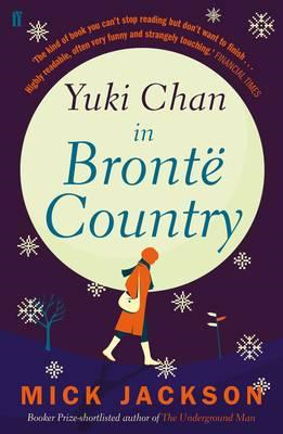 Yuki chan in Bronte Country (BOK)