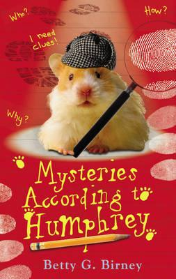 Mysteries According to Humphrey (BOK)