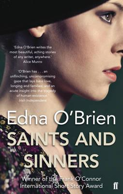Saints and Sinners (BOK)
