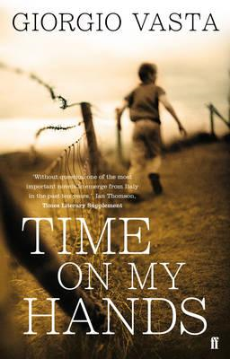 Time On My Hands (BOK)