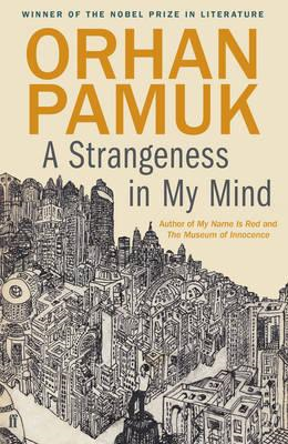 Strangeness in My Mind (BOK)
