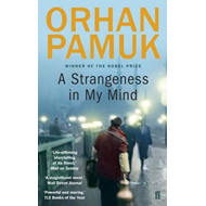 A strangeness in my mind (BOK)
