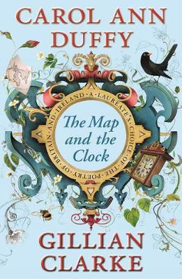 Map and the Clock (BOK)
