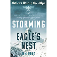 Storming the Eagle's Nest (BOK)