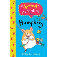 Spring According to Humphrey (BOK)