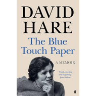 Blue Touch Paper (BOK)
