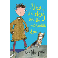 Alex, the Dog and the Unopenable Door (BOK)