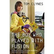 Boy Who Played with Fusion (BOK)