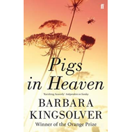 Pigs in Heaven (BOK)