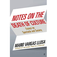 Notes on the Death of Culture (BOK)