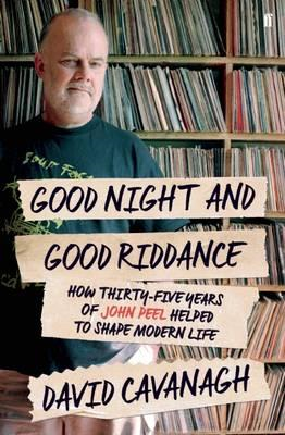 Good Night and Good Riddance (BOK)