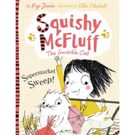 Squishy Mcfluff: and the Supermarket Sweep! (BOK)