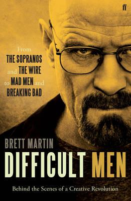 Difficult Men (BOK)