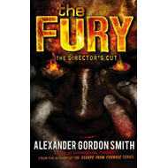 The Fury: The Director's Cut (BOK)