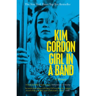 Girl in a Band (BOK)