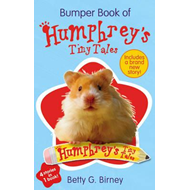 Bumper Book of Humphrey's Tiny Tales 1 (BOK)