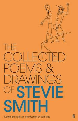Collected Poems and Drawings of Stevie Smith (BOK)