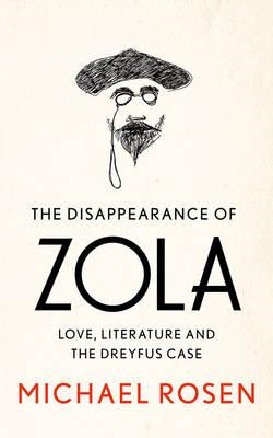 Disappearance of Emile Zola (BOK)