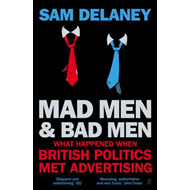 Madmen and Badmen (BOK)