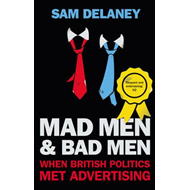 Mad Men & Bad Men (BOK)