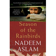 Season of the Rainbirds (BOK)