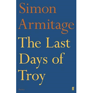Last Days of Troy (BOK)