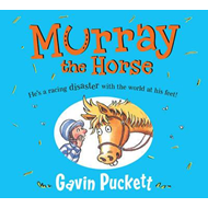 Murray the Horse (BOK)