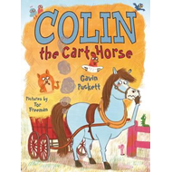 Colin the Cart Horse (BOK)
