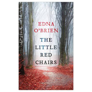 Little Red Chairs (BOK)