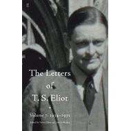 Letters of T. S. Eliot Volume 7: 1934-1935 (BOK)