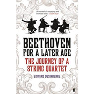 Beethoven for a Later Age (BOK)