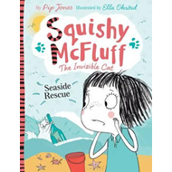 Squishy McFluff: Seaside Rescue! (BOK)