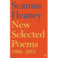 New Selected Poems 1988-2013 (BOK)