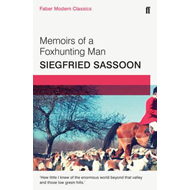 Memoirs of a Foxhunting Man (BOK)