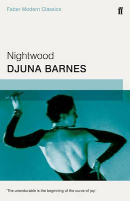 Nightwood (BOK)