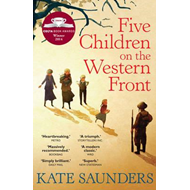 Five Children on the Western Front (BOK)