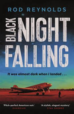 Black Night Falling (BOK)
