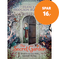 Produktbilde for The Secret Garden - Faber Children's Classics (BOK)