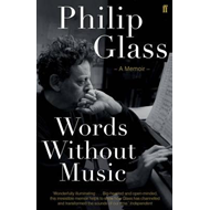 Words Without Music (BOK)