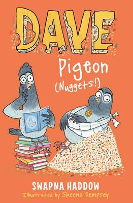 Dave Pigeon (Nuggets!) (BOK)
