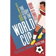 Story of the World Cup: 2018 (BOK)