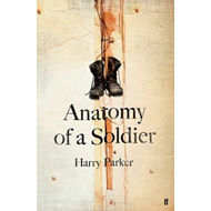 Anatomy of a Soldier (BOK)