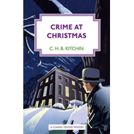 Crime at Christmas (BOK)