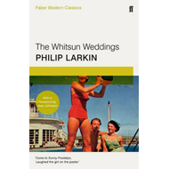 Whitsun Weddings (BOK)