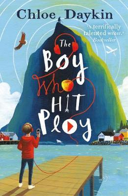 Boy Who Hit Play (BOK)