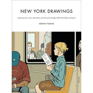 New York Drawings (BOK)
