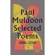 Selected Poems 1968-2014 (BOK)